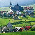 Village by Zia Low