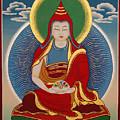 Vimalamitra Vidyadhara by Sergey Noskov