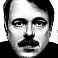 Vince Gilligan by Rick Fortson