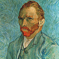 Vincent Van Gogh (1853-1890) by Granger