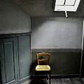 Vincent Van Gogh's Room by HD Hasselbarth