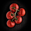 Vine Ripened Tomatoes. by Phill Thornton