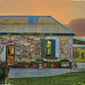 Vino Cottage by Douglas Barnard