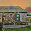Vino Cottage by Douglas Barnard