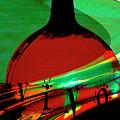 Vino Rosso by Gerlinde Keating - Galleria GK Keating Associates Inc
