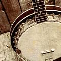 Vintage Banjo Barn Dance by Jorgo Photography - Wall Art Gallery