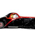 Vintage Bugatti by Tom Griffithe