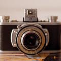 Vintage Camera C10i by Otri Park