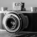 Vintage Camera C10p by Otri Park