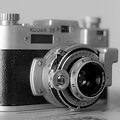 Vintage Camera C20f by Otri Park