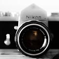 Vintage Camera C20m by Otri Park