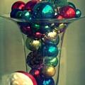 Vintage Christmas by Joseph Skompski