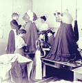 Vintage Dressmakers by Mindy Sommers