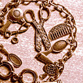 Vintage Hairdressing Charm by Jorgo Photography - Wall Art Gallery