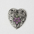 Vintage Heart by Susan Newcomb