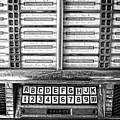 Vintage Jukebox by Pd