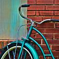 Vintage Montgomery Ward Bicycle 6 by Greg Jackson