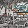 Vintage Neon Signs by Steve Ohlsen