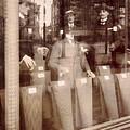 Vintage Paris Men's Fashion by Mindy Sommers
