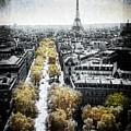 Vintage Paris by Scott Kemper