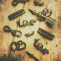 Vintage Romance by Jorgo Photography - Wall Art Gallery
