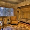 Vintage Room by Jason Evans
