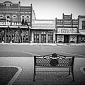 Vintage Street View by Imagery by Charly