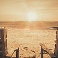 Vintage Sunrise by Robert Anastasi
