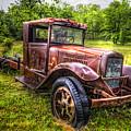 Vintage Treasure by Debra and Dave Vanderlaan