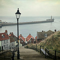 Vintage Whitby by Sarah Couzens