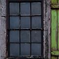 Vintage Windows by David Millenheft
