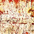 Violent Red by Prakash Ghai