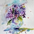 Violet by Kovacs Anna Brigitta
