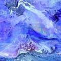 Violet Storm by Debi Starr