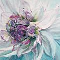 Violette by Patricia Benson