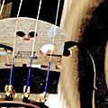 Violin 2a by Ken Lerner