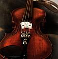 Violin by Jayne Gohr