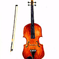 Violin by Michael Vigliotti