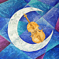 Violin-moon by Son Of the Moon