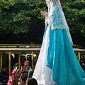 Virgen Concepcion De Ataco 4 by Totto Ponce
