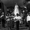 Virgen Concepcion De Ataco Bnw 2 by Totto Ponce