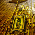 Virgen De Guadalupe 10 by Totto Ponce