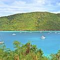 Virgin Island Getaway by Frozen in Time Fine Art Photography