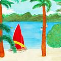 Virgin Island Memories by Lee Serenethos