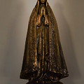Virgin Mary - Apaneca by Totto Ponce