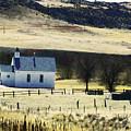 Virginia Dale Colorado by Lenore Senior