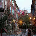 Virginians In Philadelphia by Firecrackinmama Boom Boom Boom