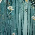 Viridian Bloom by Amy Chenoweth