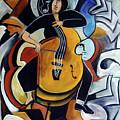 Virtuoso by Valerie Vescovi