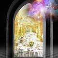 Vision by Esther Eunjoo Jun